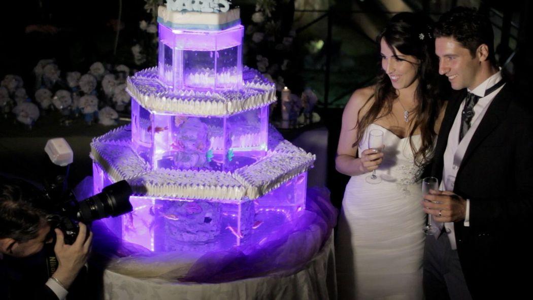Un bellissimo matrimonio sul lago di Bracciano