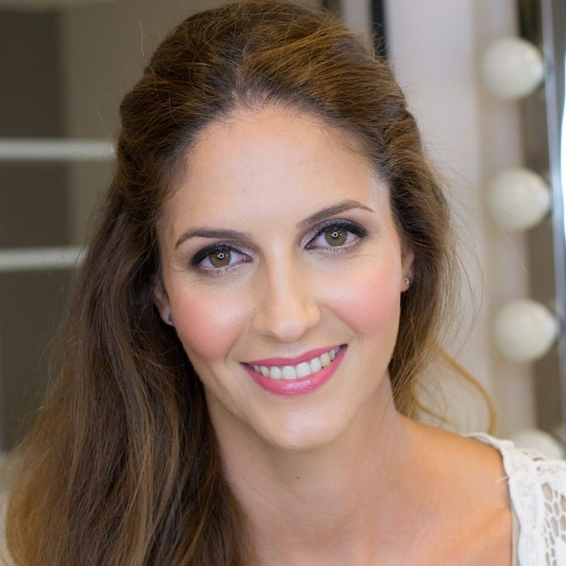 Natalia Carballo