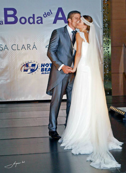 Beatriz Albacete & Spa