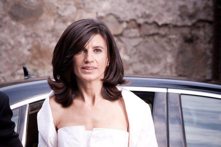 Silvia make up