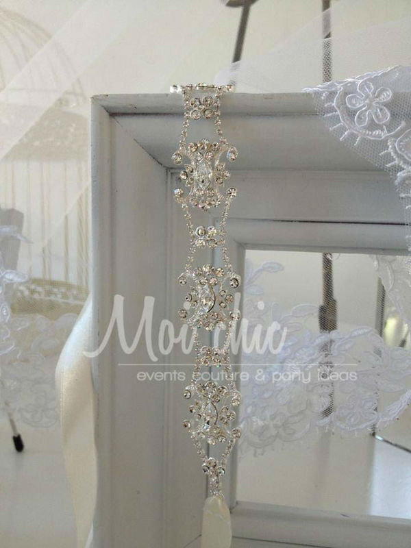 Moi Chic tienda de accesorios para las novias coquetas