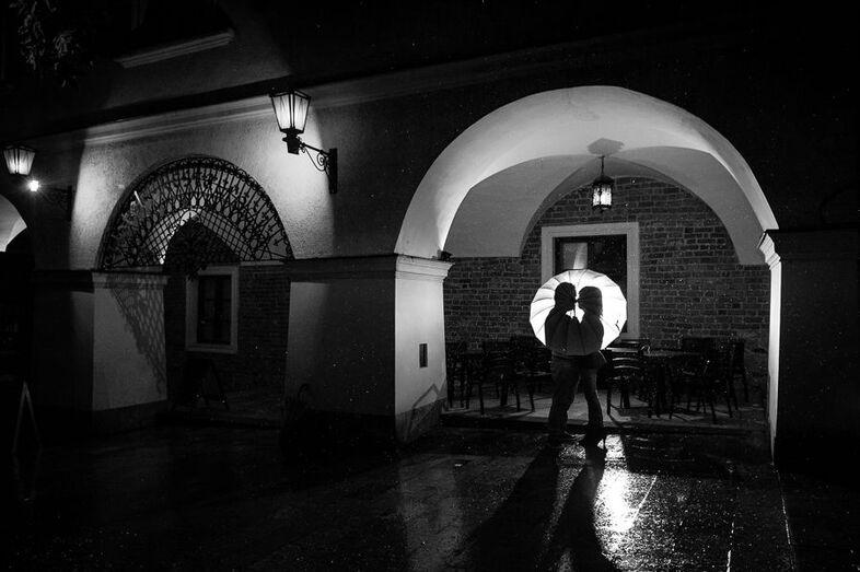 Piotr Wójcik White Veil fotografia ślubna