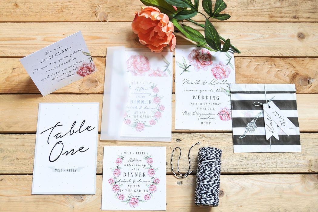 Pratesi Wedding Designer