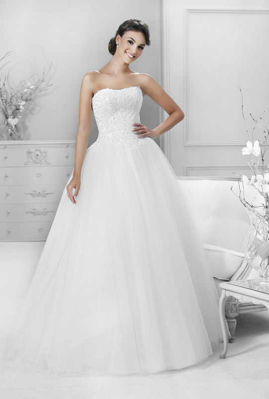 Agnes Bridal Dream 14320