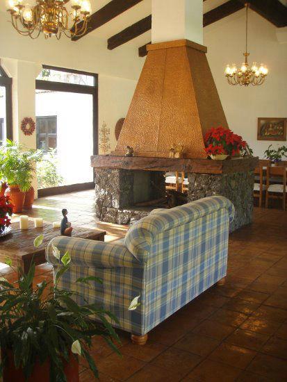 Villa María Jacoba en Tepoztlán