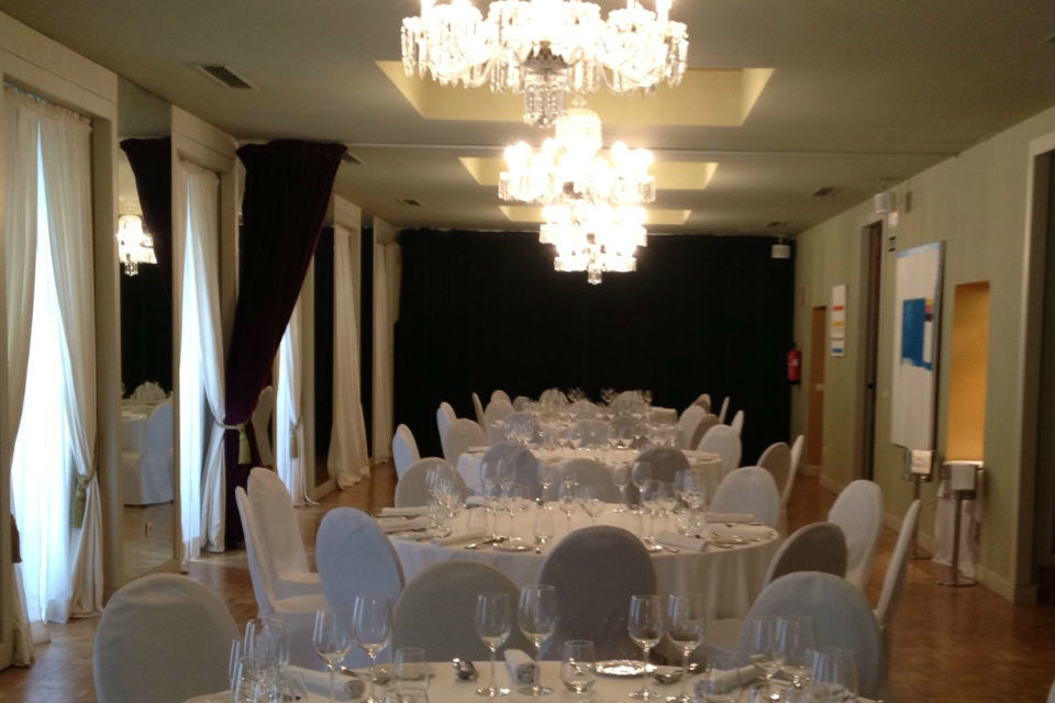Restaurante La Embajada