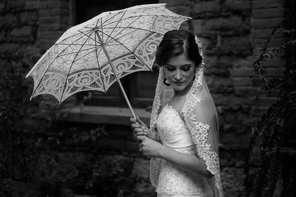 Retrato de la novia. Galería completa: http://nblo.gs/SLZ3r