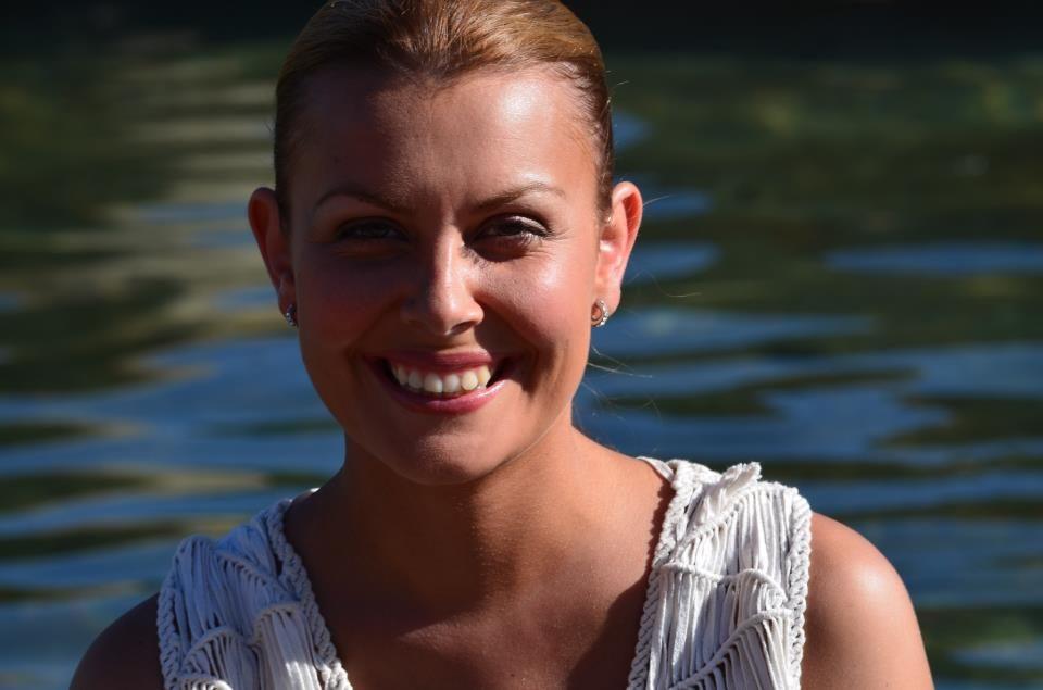 Susana Veira