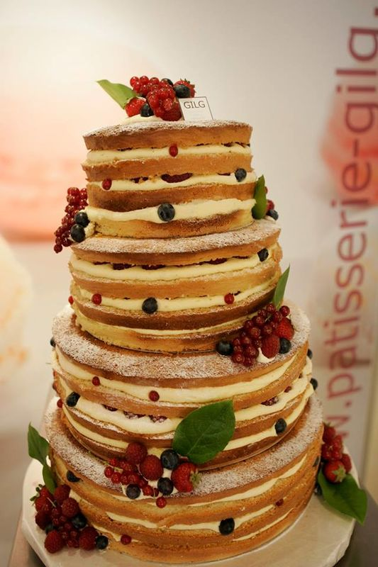 Pâtisserie Gilg : Wedding Cake