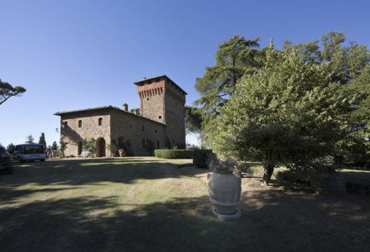 La Torre di Paciano