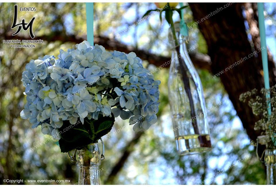 Mario Delgadillo, Professional Wedding Planner, decoración de arbol