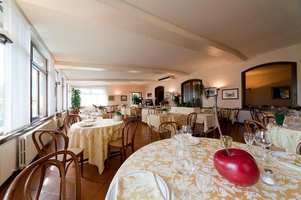 Hotel Ristorante Il Gourmet