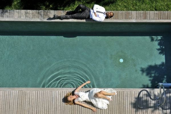 Reportage mariage Villa Cliff Bird, Provence-Alpes Côtes d'Azur. Johann Majerus Copyright 2013