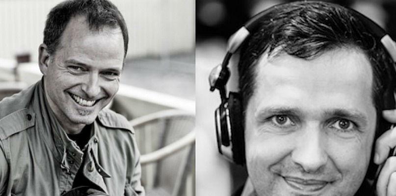 Beispiel: DJ, Foto: Hertz Klopfen.