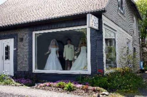 Foto: Brautsalon Traumhochzeit