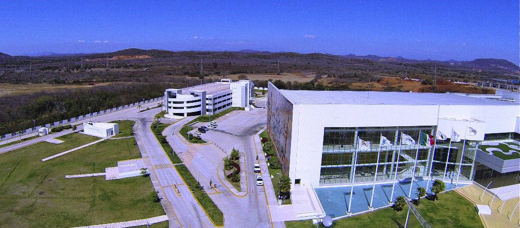 Mazatlán International Center