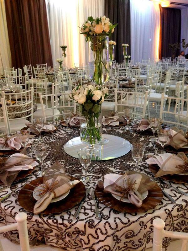 Jevian Festas & Eventos