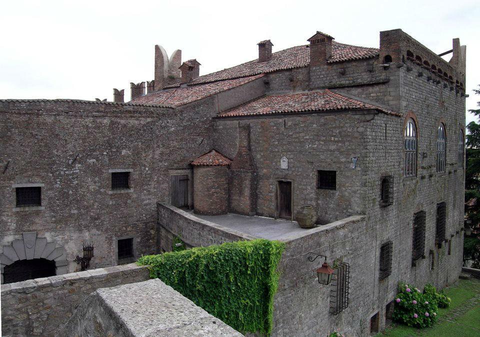 Castello di Monselice