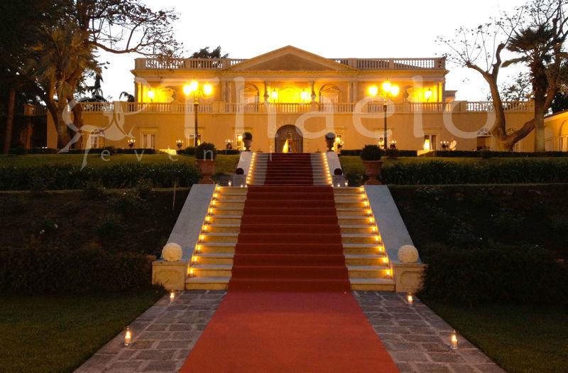 Thaelo Eventi Allestimento Wedding Location Matrimoni