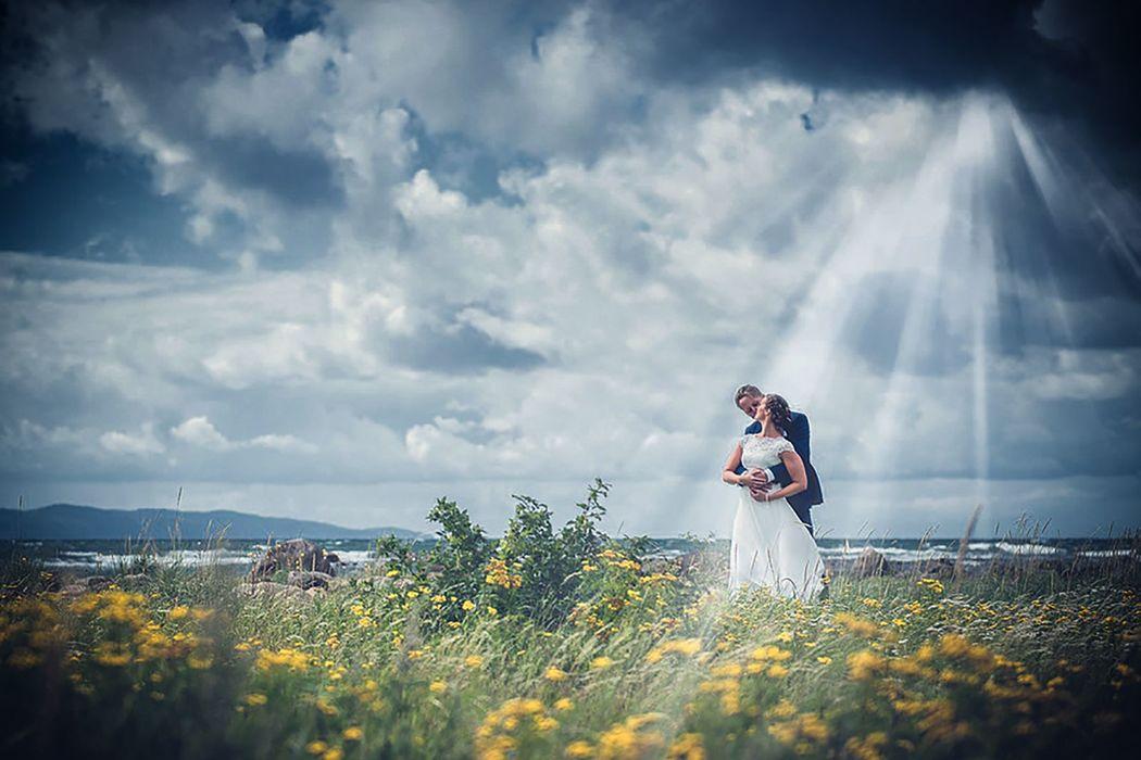 Laurence & Sylvain Bruno Gilli Photographe mariage