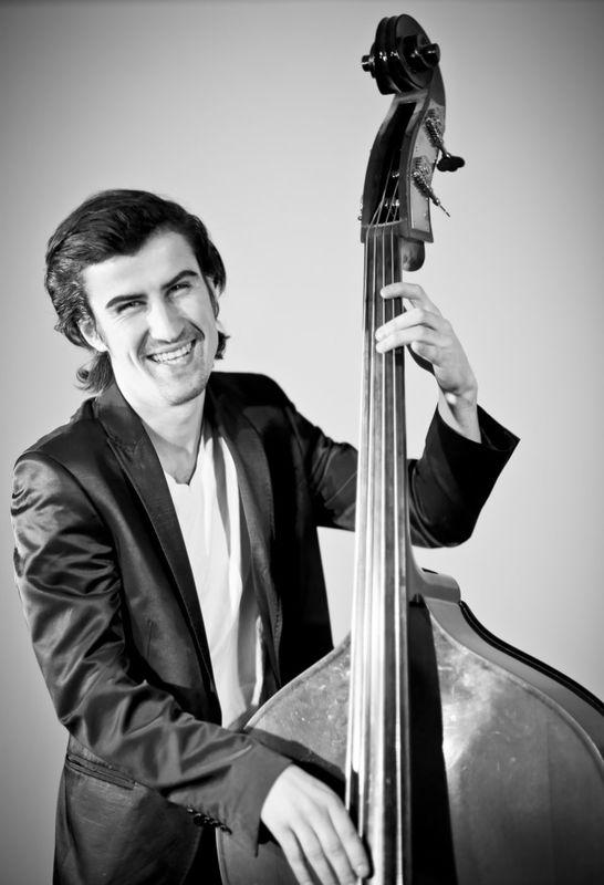 Beispiel: Kontrabass, Foto: Jazz Appeal.
