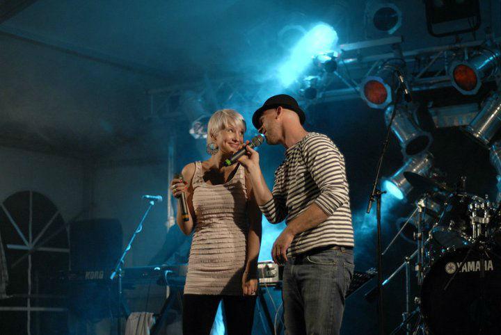 Beispiel: Sänger, Foto: Freestyle.
