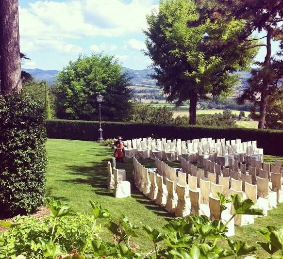 Il Castellaro Country House - Rito Civile