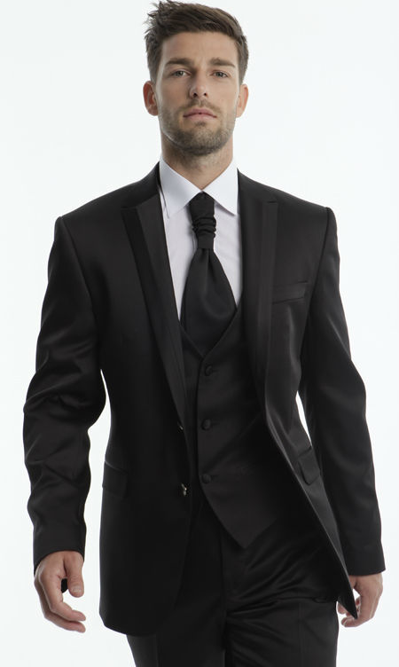Costume cérémonie homme par Déclaration Mariage