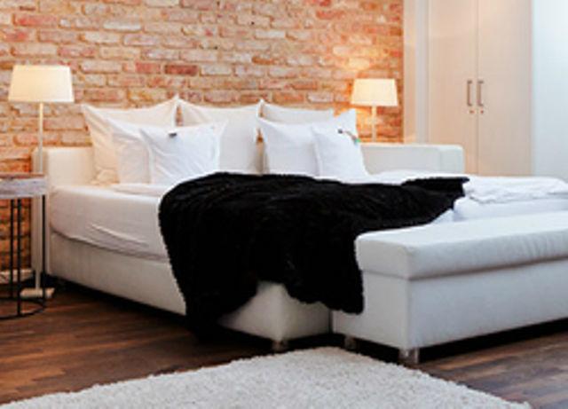 Beispiel: Linde Suite, Foto: Gasthof Zur Linde.