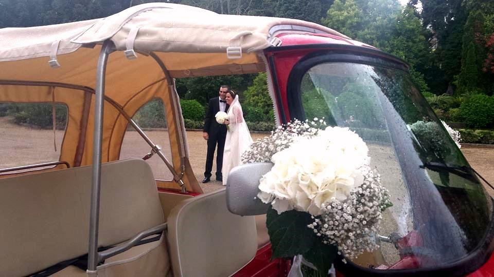Casamento Telma & Miguel