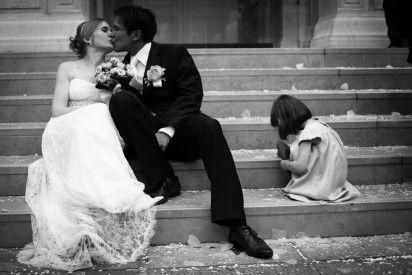 Jules et Moi - Baiser des mariés