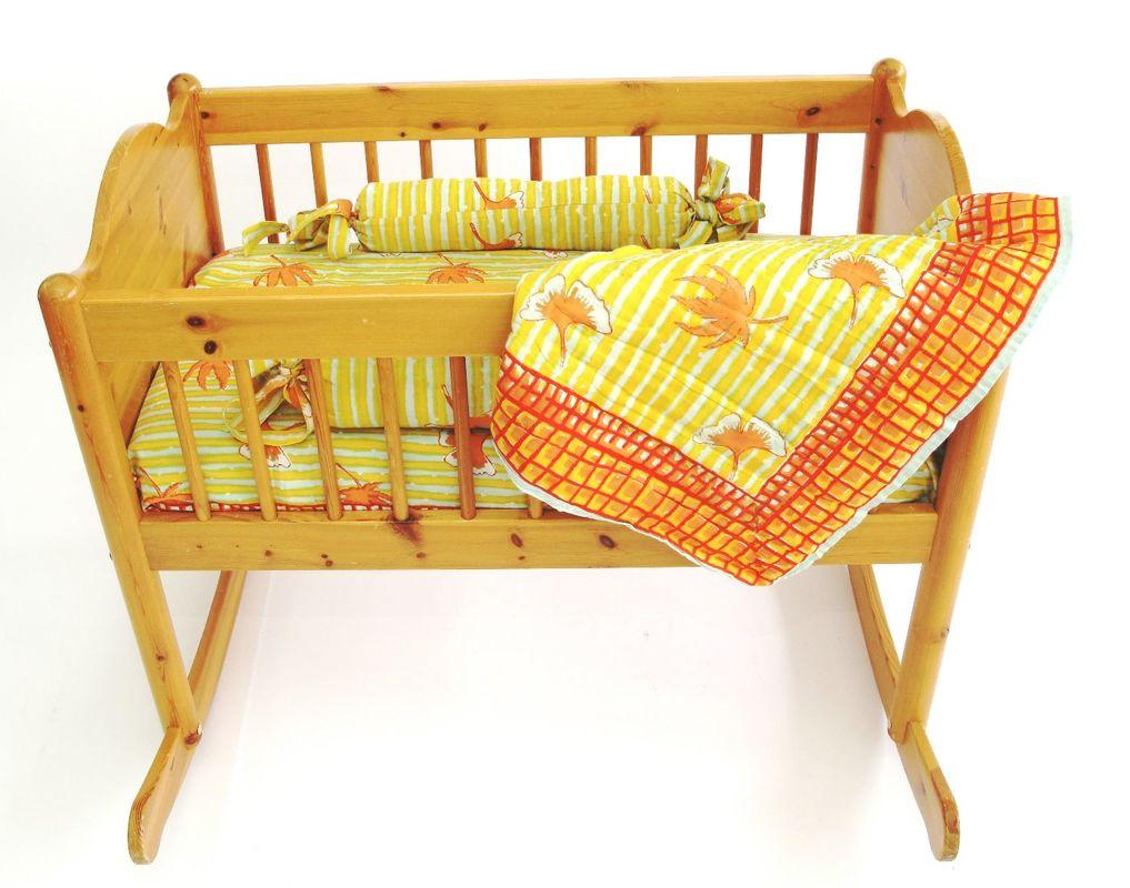 Tenemos textiles para vestir tu cama desde el tamaño moisés hasta King Size.
