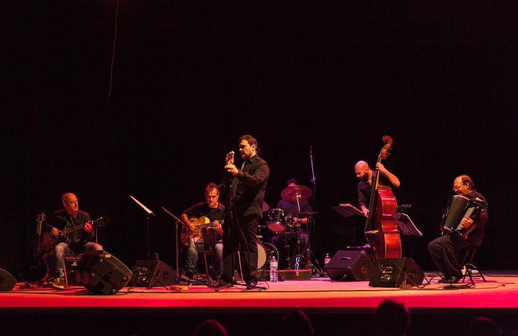 Organizzazione Concerti in teatro e rassegne musicali di alto profilo www.dejavumusica.it