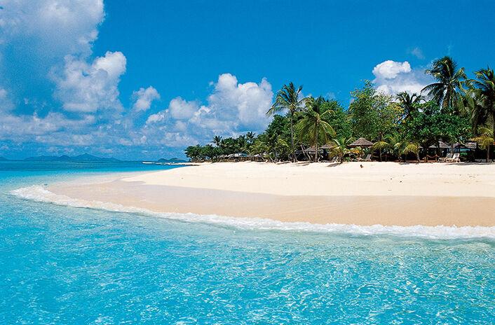 Caraibi  - Grenadine -