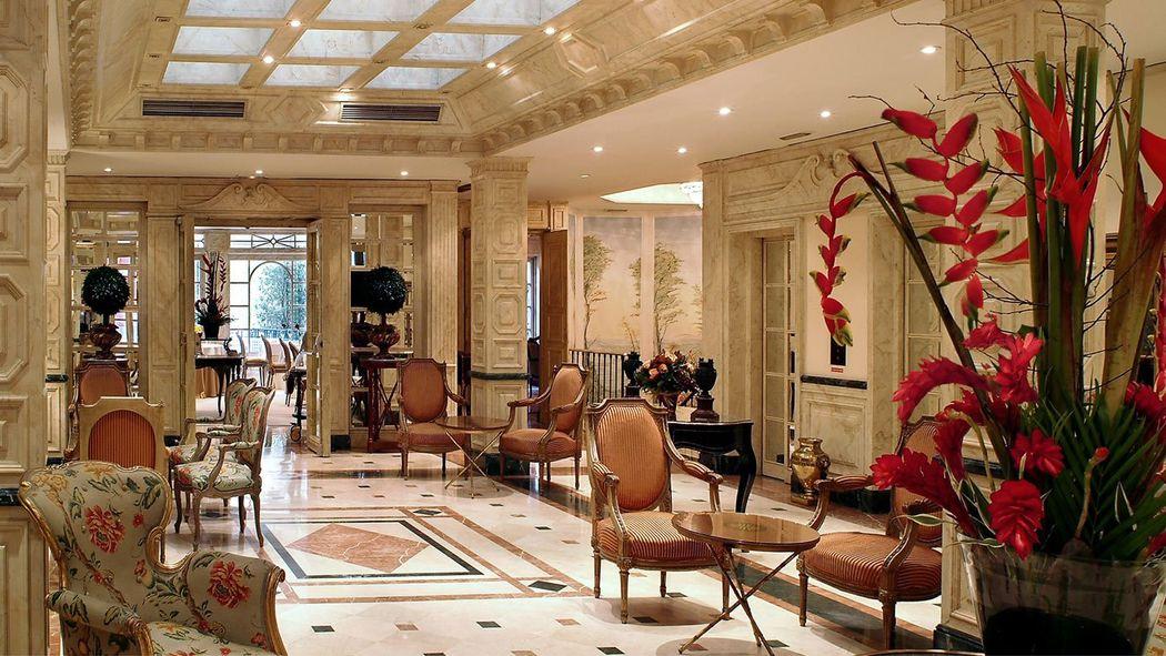 Hotel Orfilia