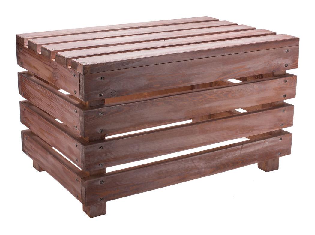Ящик. 60*40*36 см Аренда - 700 р./сутки Изготовление - от 1500 р.