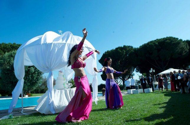 Everglades Musica & Animazione: Danza del ventre