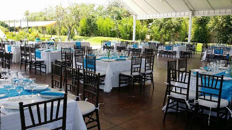 Banquetes Artemesa