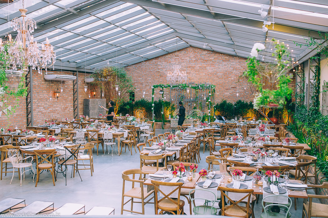 Casa Quintal. Foto: Roda Filmes