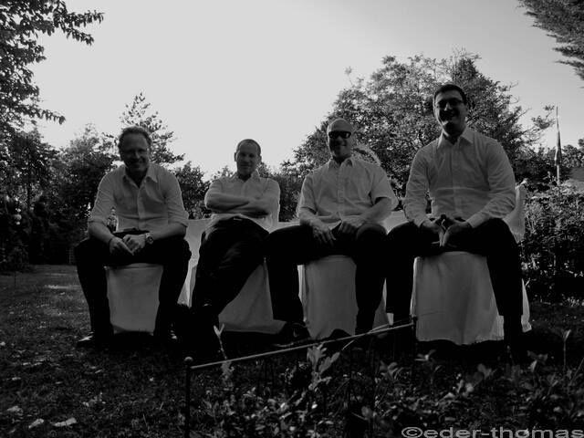 Beispiel: Bandmitglieder, Foto: Goodnews Musik.