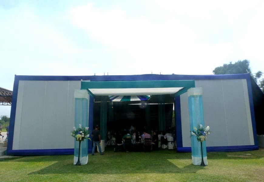 Tanpu Wasi Restobar Centro de Convenciones