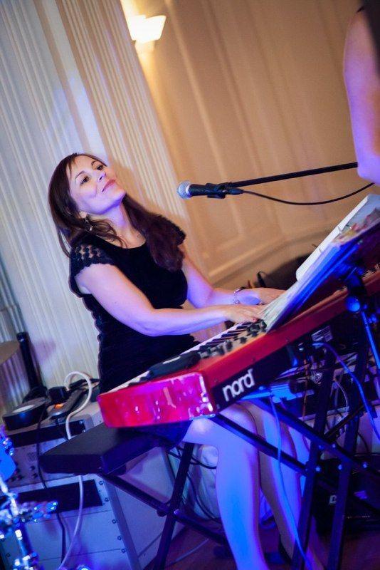 Keyboard, Foto: Sunny Side Events.