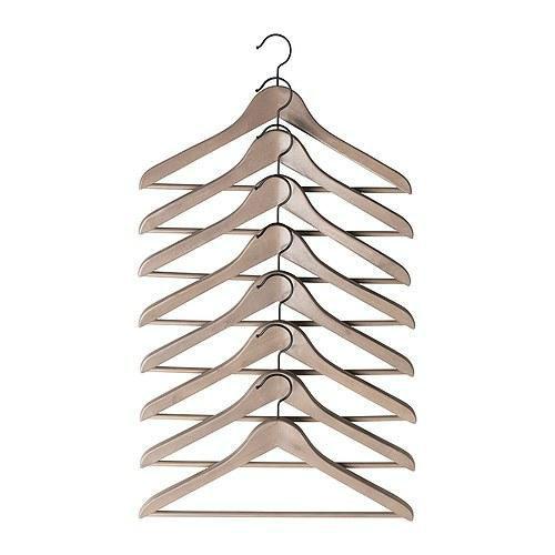 Beispiel: Kleiderbügel, Foto: C|E|S.