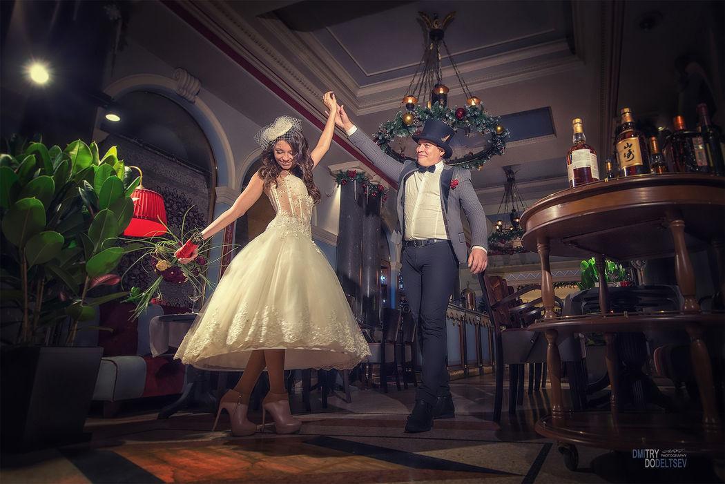 Потанцуем?..