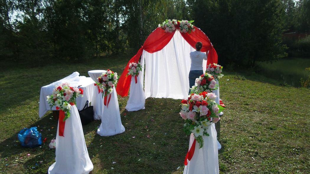 Ślub w plenerze Poznań