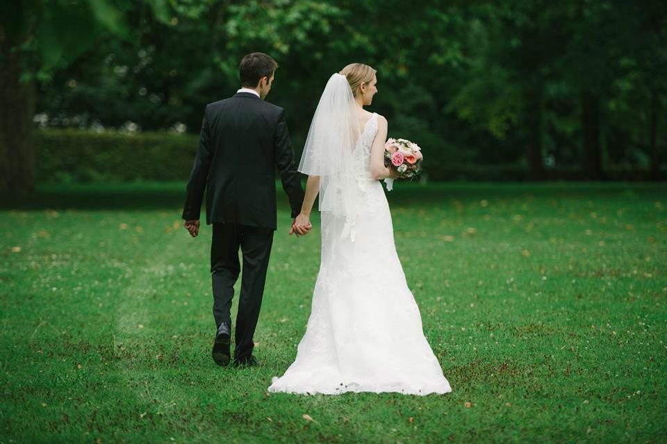 Beispiel: Für einen entspannten Tag, Foto: Brautzauber.