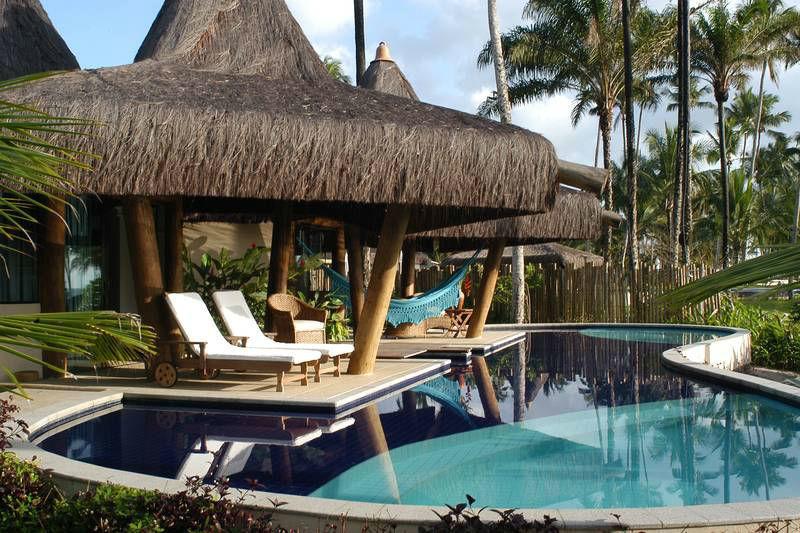 Beispiel: Kiaroa Beach Resort, Foto: gateway-brazil.
