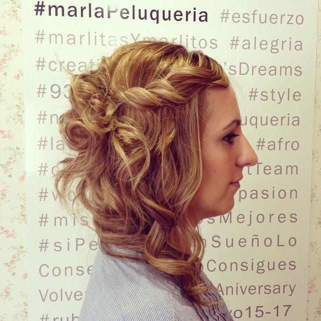 Marla Peluquería