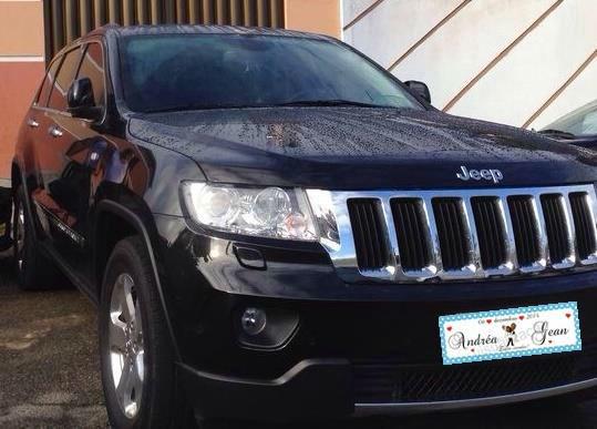 Jeep Cherock