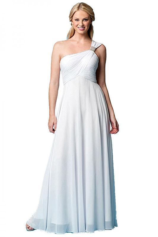 Beispiel: Wunderschöne Brautkleider, Foto: Nachtigall & Lerche.